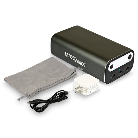 ExpertPower 99Wh AC Outlet Power Bank|Alpha100 Laptop Charger Battery Pack - ExpertPower Direct