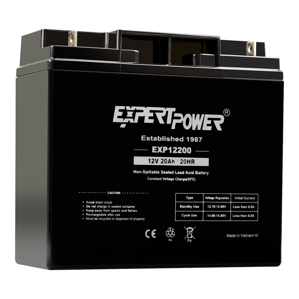 EXP12200 - ExpertPower Direct