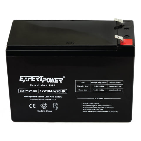 EXP12100 - ExpertPower Direct
