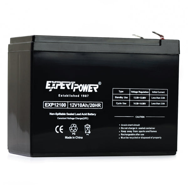 EXP12200 | ExpertPower Direct
