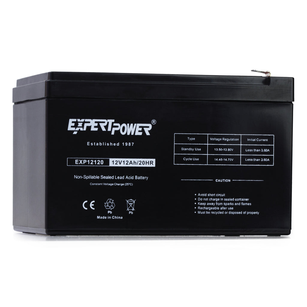 EXP12120 - ExpertPower Direct
