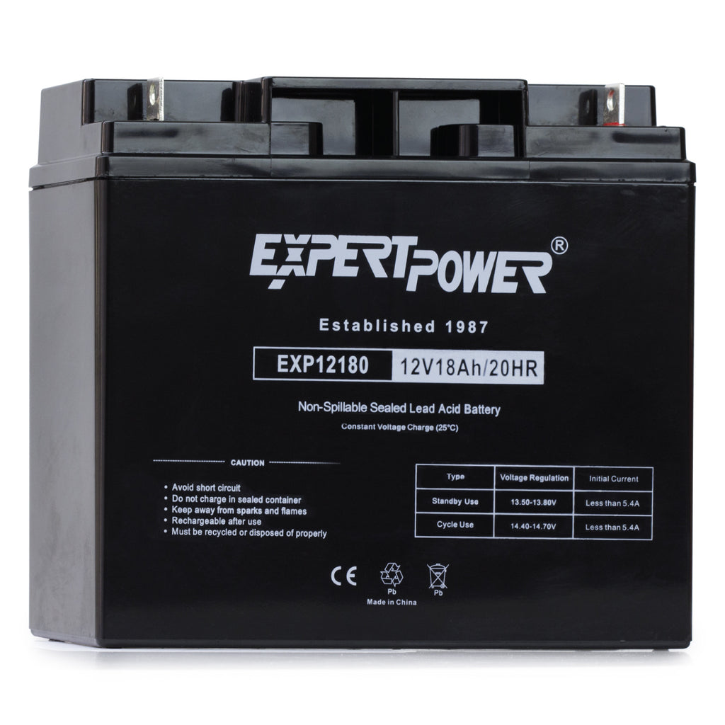 EXP12180 - ExpertPower Direct