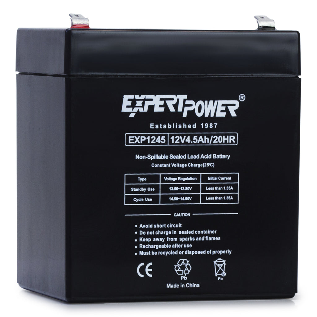 EXP1245 - ExpertPower Direct