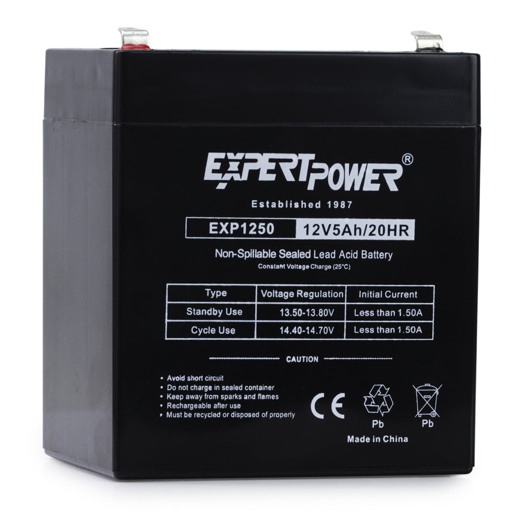 EXP1250 - ExpertPower Direct