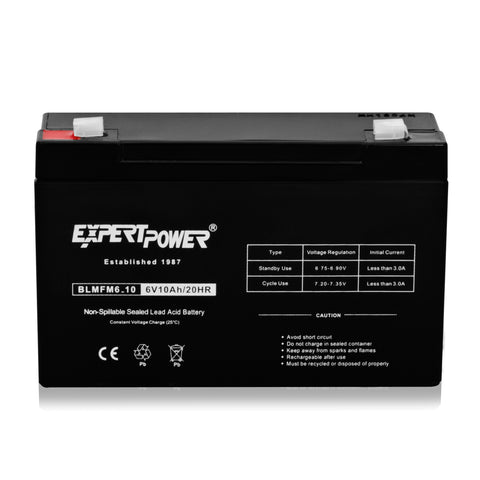 EXP6100 - ExpertPower Direct