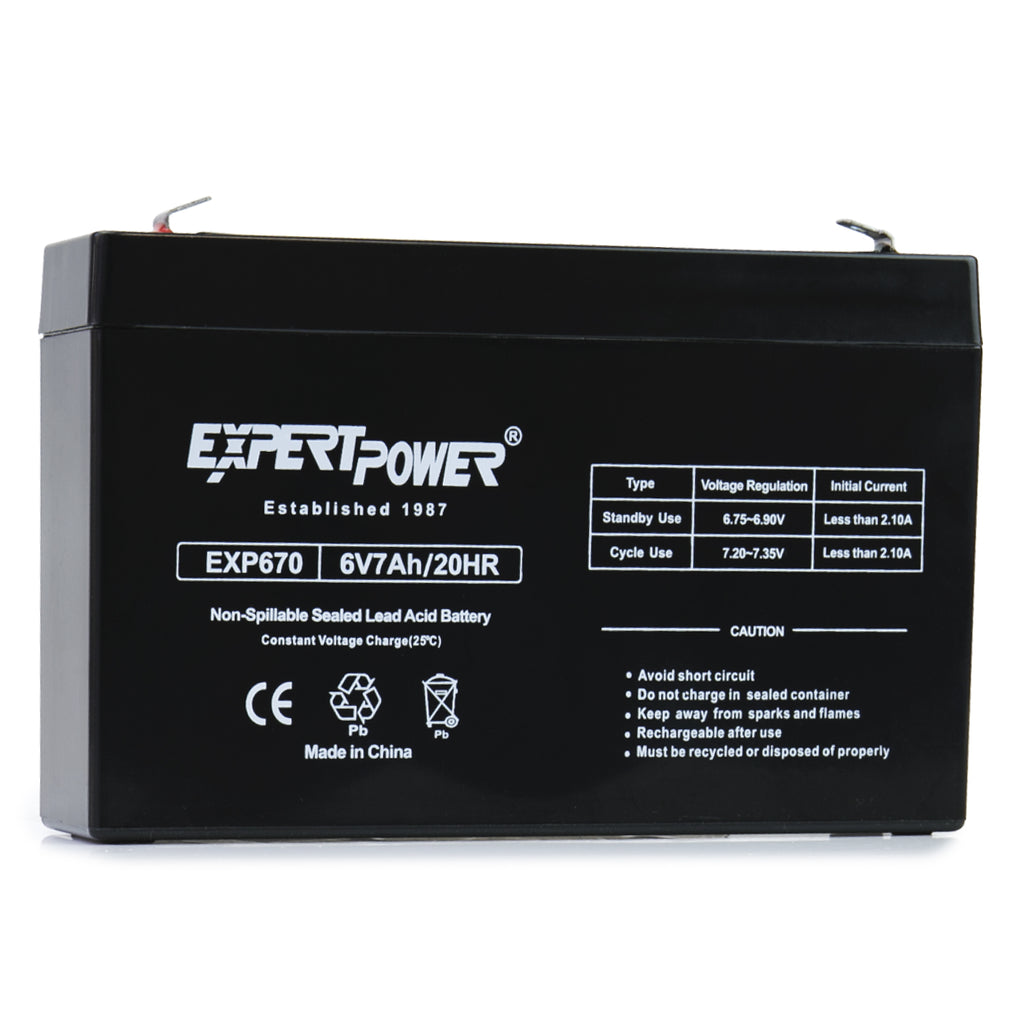EXP670 - ExpertPower Direct