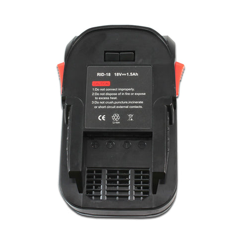 Ridgid 18 Volt - ExpertPower Direct