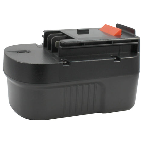 Black & Decker 14 Volt - ExpertPower Direct