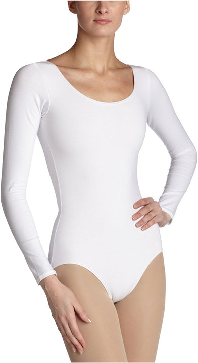 REFLEXTIONS 630LC LONG SLEEVE LEOTARD