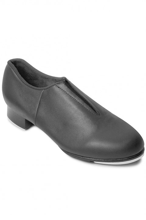 BLOCH S0389G GIRLS TAP FLEX SLIP ON SHOES