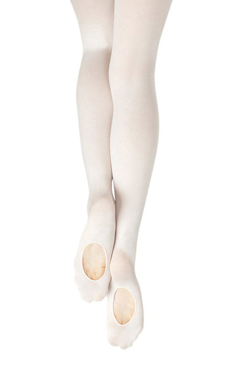 CAPEZIO 1816CGIRLS ULTRA SOFT TRANSITION TIGHT