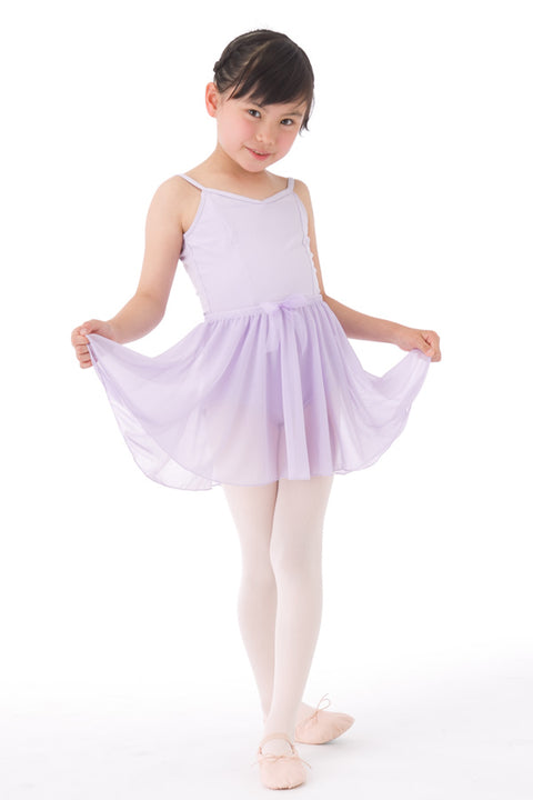 CAPEZIO N1417C PULL ON CIRCULAR SKIRT GIRLS