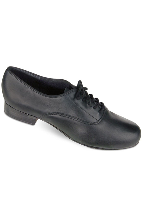 DANSHUZ 4512 MEN'S TAP OXFORD TAP SHOE