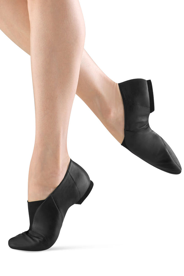 CAPEZIO CP05C SHOW STOPPER JAZZ SHOE KIDS