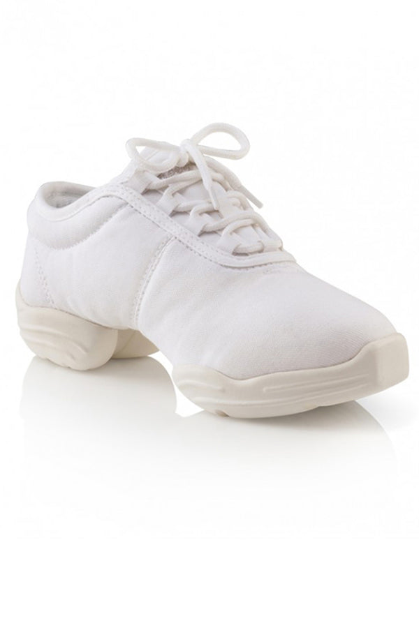 CAPEZIO DS03 ADULT CANVAS DANSNEAKER