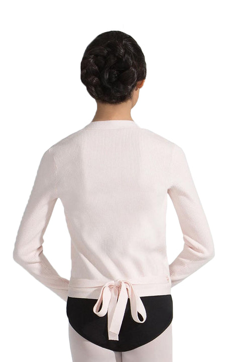 CAPEZIO 11381W ADULT WRAP SWEATER