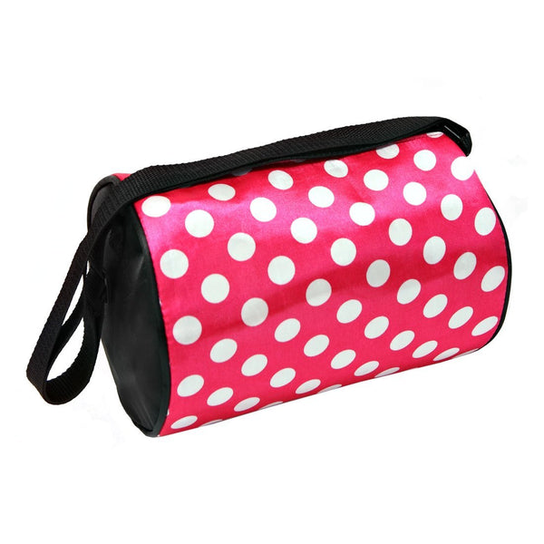 HORIZON 1230 JUST POLKA DOT DUFFEL BAG