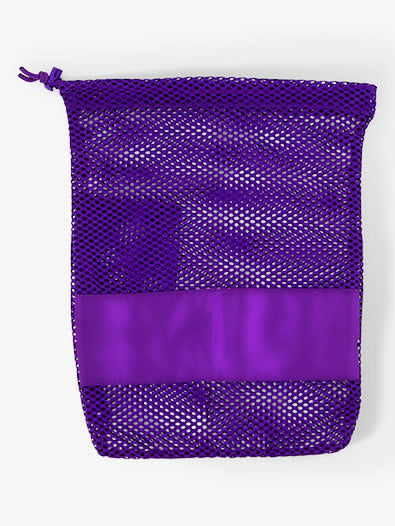 PILLOWS PSP MESH POINTE SHOE BAG