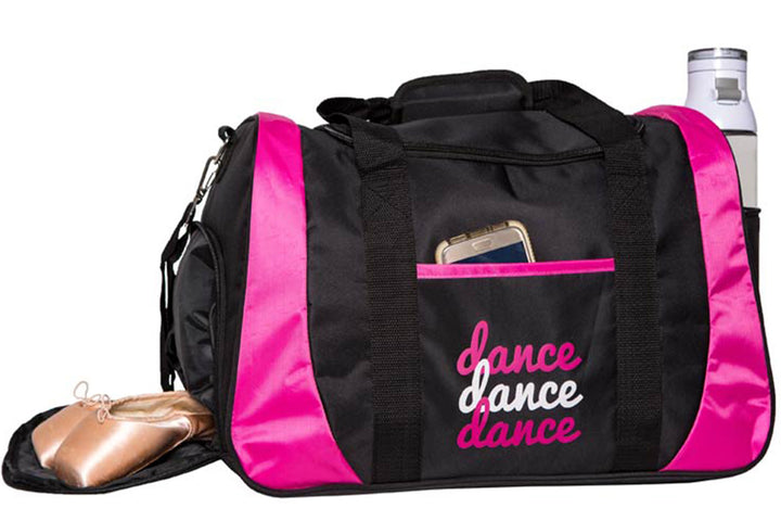 HORIZON 8500 PRINTED 3-DANCE GEAR DUFFEL