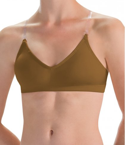 MOTIONWEAR 2497 CONVERTIBLE STRAP BRA