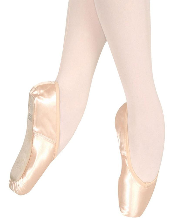 "FREED OF LONDON ADULT ""Classic Professional"" MEDIUM POINTE SHOES"