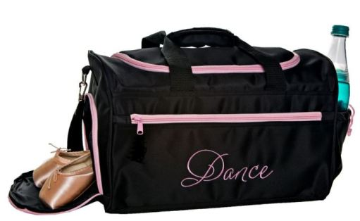 HORIZON 6626 EMMIE GEAR DUFFEL DANCE BAG