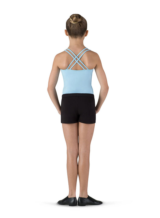 BLOCH CR3644 ARRIERE V-FRONT SHORT