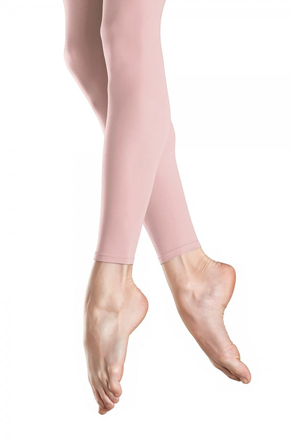 BLOCH T0940L WOMEN ENDURA FOOTLESS TIGHT