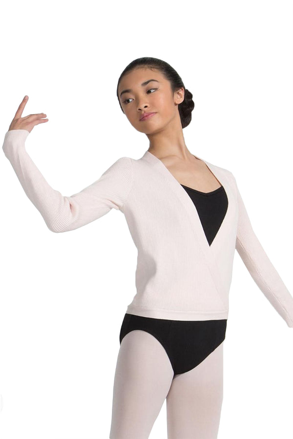 7907ab92398db Women Warm Up Tops – The Dance Shoppe