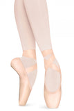 BLOCH S0168L WOMEN SIGNATURE REHEARSAL POINTE SHOE