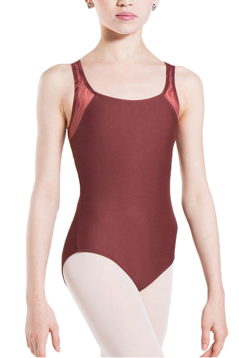 WEAR MOI MADELINE WOMEN TANK LEOTARD