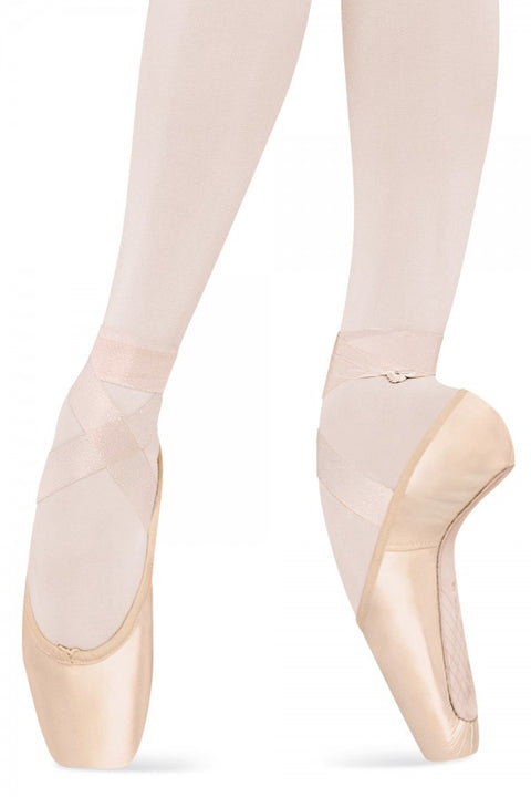 BLOCH A0529 SHEER STRETCH RIBBON