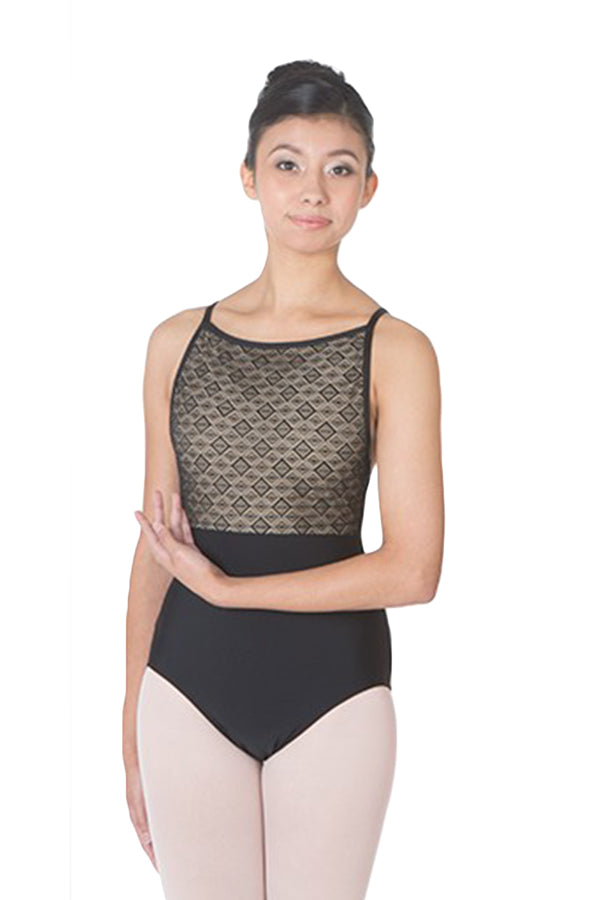 SUFFOLK 2094A MARQUISEWOMENTANK LEOTARD