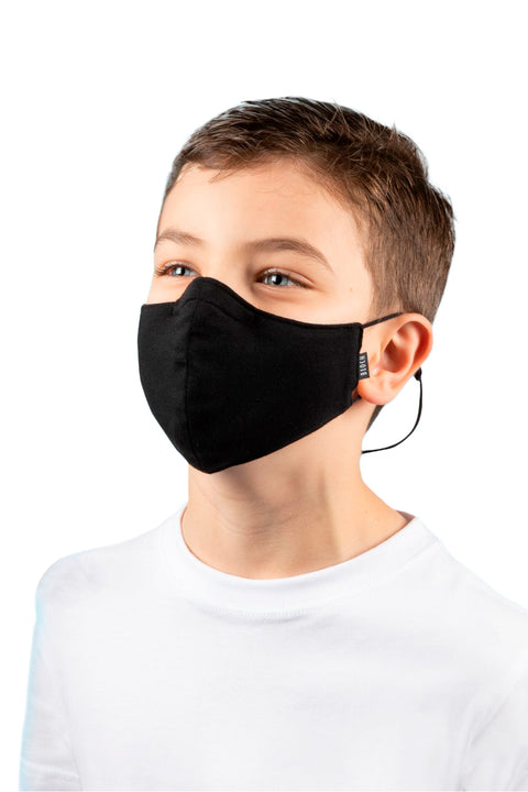 BLOCH CHILD B-SAFE LANYARD FACE MASK