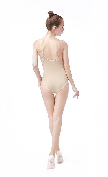 DUX 8A 15 ADULT CAMISOLE LEOTARD