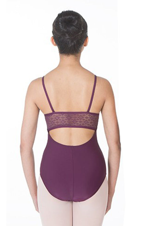 SUFFOLK 2105A TRILLION WOMEN CAMISOLE LEOTARD