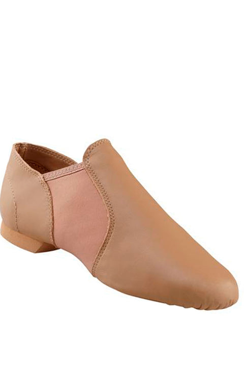 CAPEZIO EJ2C E SERIES JAZZ SLIP ON KIDS