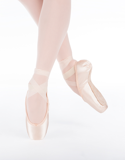 SUFFOLK SPOTLIGHT STANDARD POINTE SHOES