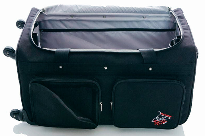RAC N ROLL ROLLING LARGE 4X DUAL WHEEL BAG
