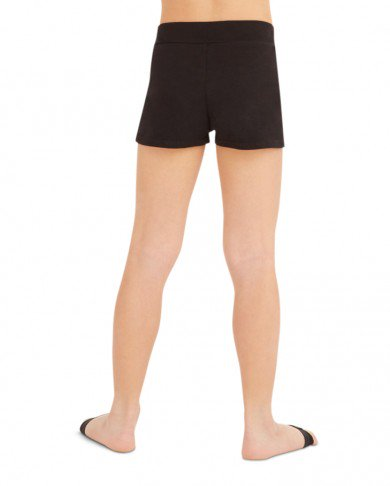 CAPEZIO CC600C BOY SHORT GIRLS