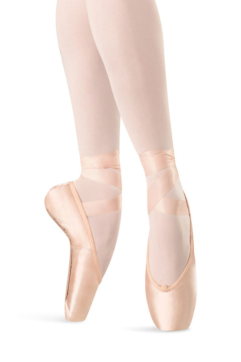 BLOCH S0109L HANNAH POINTE SHOE