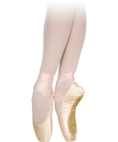 GRISHKO POINTE SHOES 2007 SHANK MEDIUM