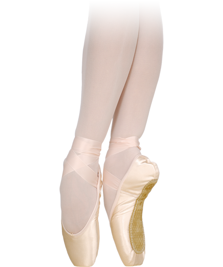 GRISHKO POINTE SHOES 2007 SHANK SUPER SOFT