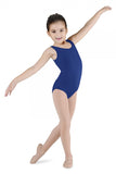 BLOCH CL5605 GIRLS DYNAMIC TANK LEOTARD