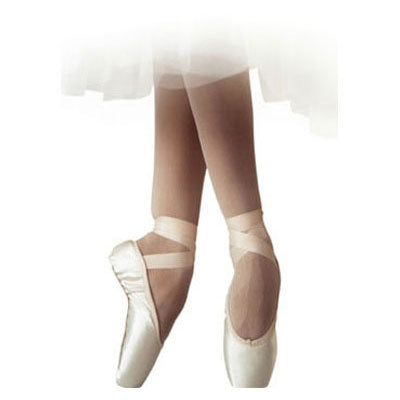RUSSIAN POINTE POLETTE VAMP 2 SHANK: FH POINTE SHOES