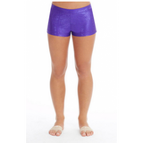 CAPEZIO 9876B BOY CUT SHORT