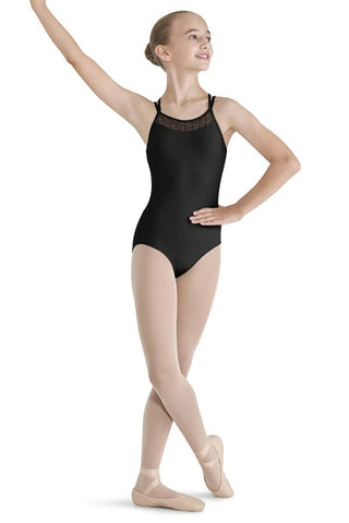 Bloch Dance Girls Plie Bloch Inc CL5407-P