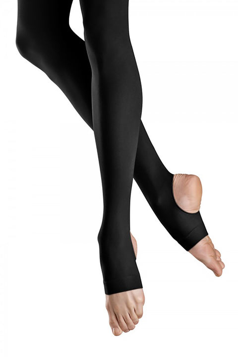 BLOCH T0938L WOMEN LADIES ENDURA STIRRUP TIGHT