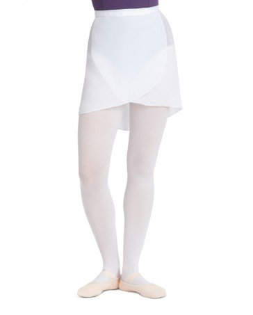 CAPEZIO N272 GEORGETTE WRAP SKIRT