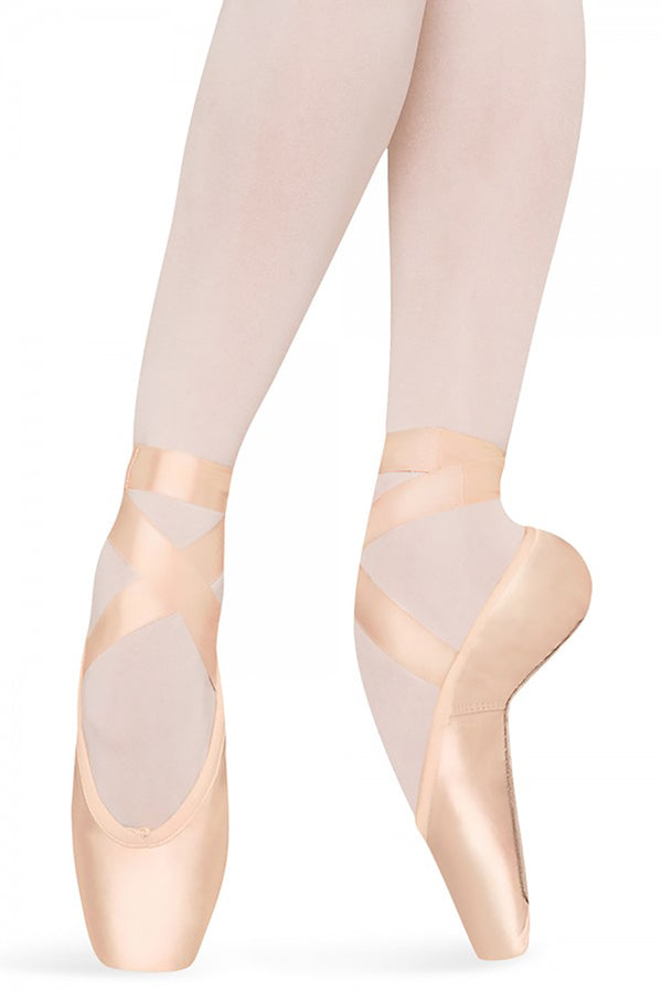 BLOCH S0108L WOMEN AXIOM POINTE SHOE
